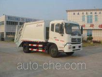 Kehui FKH5120ZYSE4 garbage compactor truck