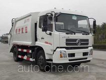 Kehui FKH5120ZYSE5 garbage compactor truck