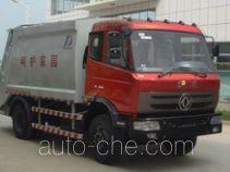 Kehui FKH5121ZYS garbage compactor truck