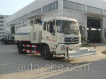 科晖牌FKH5160GQXE4型清洗车