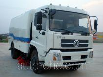 Kehui FKH5160TSL street sweeper truck