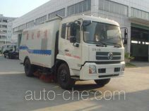 Kehui FKH5160TSLE4 street sweeper truck
