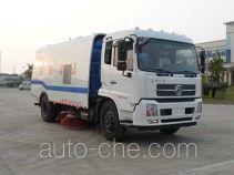 Kehui FKH5160TSLE5 street sweeper truck