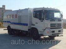 科晖牌FKH5160TXS型洗扫车