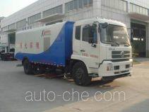 Kehui FKH5160TXSE4 street sweeper truck