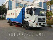 Kehui FKH5160TXSE5 street sweeper truck