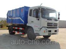 Kehui FKH5160ZDJE4 docking garbage compactor truck