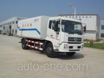 Kehui FKH5160ZML sealed garbage truck