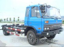 Kehui FKH5160ZXX detachable body garbage truck