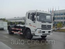 Kehui FKH5160ZXXE4 detachable body garbage truck