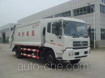 Kehui FKH5160ZYS garbage compactor truck