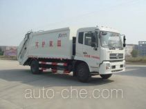 Kehui FKH5160ZYSE4 garbage compactor truck