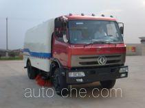 Kehui FKH5161TSL street sweeper truck