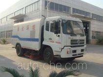 Kehui FKH5161TSLE4 street sweeper truck