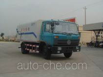 Kehui FKH5162ZML sealed garbage truck