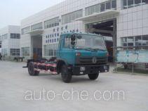 Kehui FKH5163ZXX detachable body garbage truck