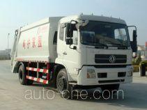 Kehui FKH5163ZYS garbage compactor truck