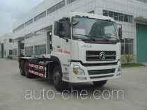 Kehui FKH5250ZXXE4 detachable body garbage truck