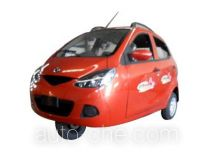 Fulu FL150ZK-6A passenger tricycle