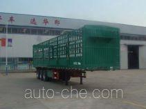 Huayunda FL9400CCY stake trailer