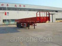 Huayunda FL9401Z dump trailer