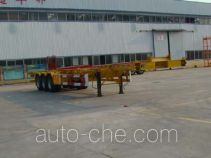 Huayunda FL9401TJZ container transport trailer