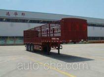 Huayunda FL9403CCY stake trailer