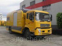 龙鹰牌FLG5140TPS24E型大流量排水抢险车