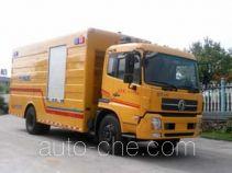 龙鹰牌FLG5150TPS15E型大流量排水抢险车