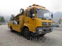 龙鹰牌FLG5160TPS01E型大流量排水抢险车