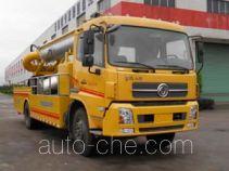 龙鹰牌FLG5160TPS06E型大流量排水抢险车