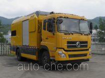 龙鹰牌FLG5160TPS27E型大流量排水抢险车