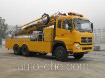 龙鹰牌FLG5220TPS02E型大流量排水抢险车