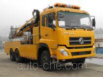 龙鹰牌FLG5220TPS03E型大流量排水抢险车
