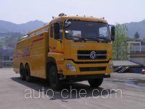 龙鹰牌FLG5230TPS12E型大流量排水抢险车