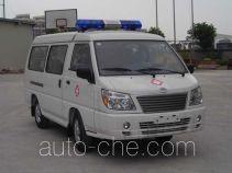 Hengle FLH5020XJH ambulance