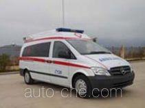 Hengle FLH5030XJH ambulance