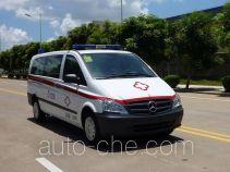 Hengle FLH5030XJH1 ambulance