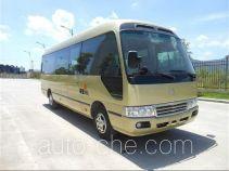 Hengle FLH5060XSW business bus