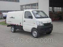 Fulongma FLM5020ZLJC4Z garbage truck