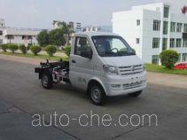 Fulongma FLM5020ZXXD5 detachable body garbage truck