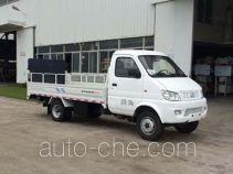 Fulongma FLM5030CTYC4 автомобиль для перевозки мусорных контейнеров