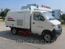 福龙马牌FLM5030TSLC5型扫路车