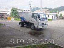 福龙马牌FLM5030ZLJF4型自卸式垃圾车