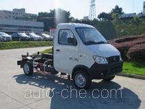 福龙马牌FLM5030ZXXC5型车厢可卸式垃圾车
