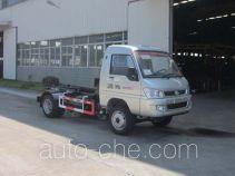 福龙马牌FLM5030ZXXF5型车厢可卸式垃圾车