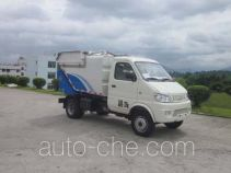 Fulongma FLM5030ZZZC4H self-loading garbage truck