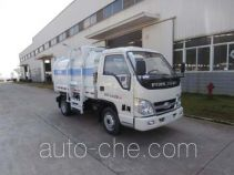 Fulongma FLM5030ZZZF4 self-loading garbage truck
