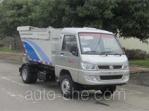Fulongma FLM5030ZZZF5H self-loading garbage truck