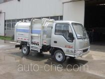Fulongma FLM5030ZZZJ4YNG self-loading garbage truck